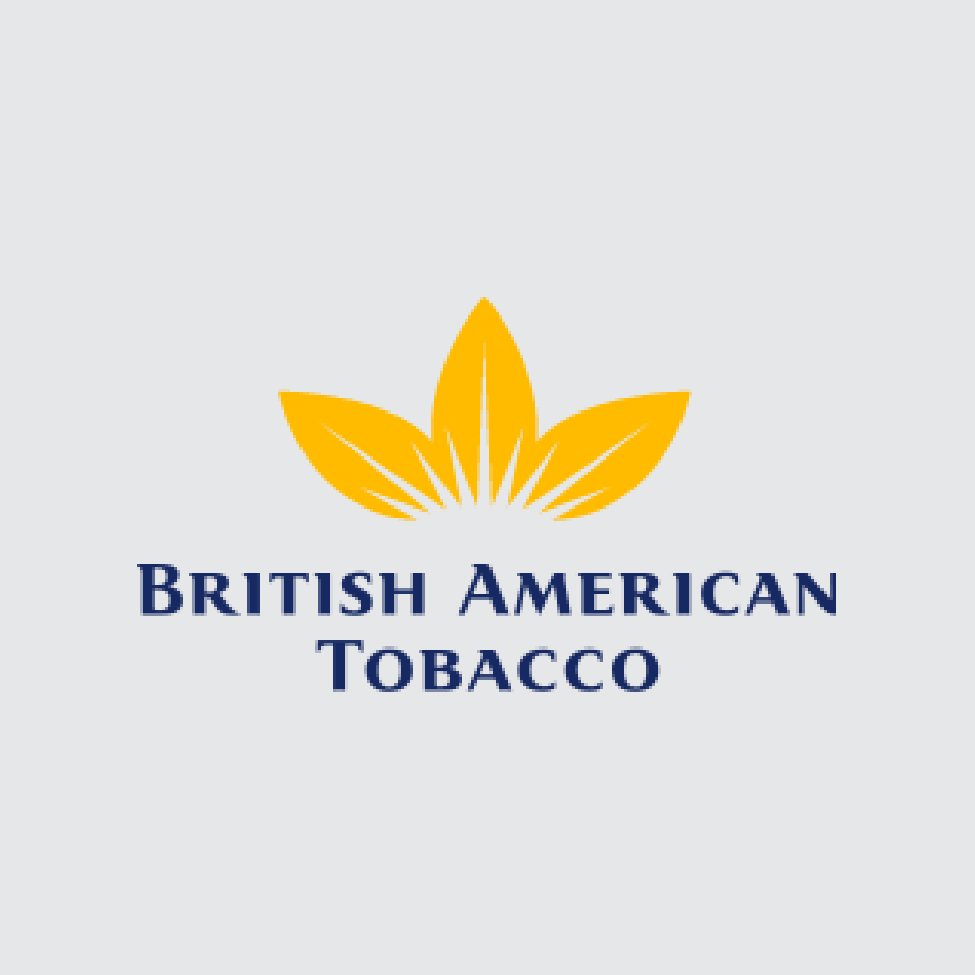 British American Tobacco - Powered By NOVA4